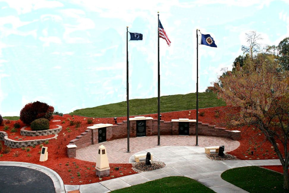 Oakdale Veterans Memorial