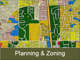 click to view planning and zoning information
