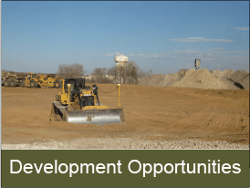 click to view economic development information