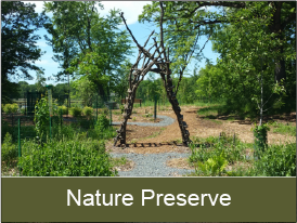click to learn about the Nature Preserve