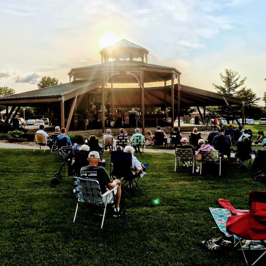Image of Summer Concert Series