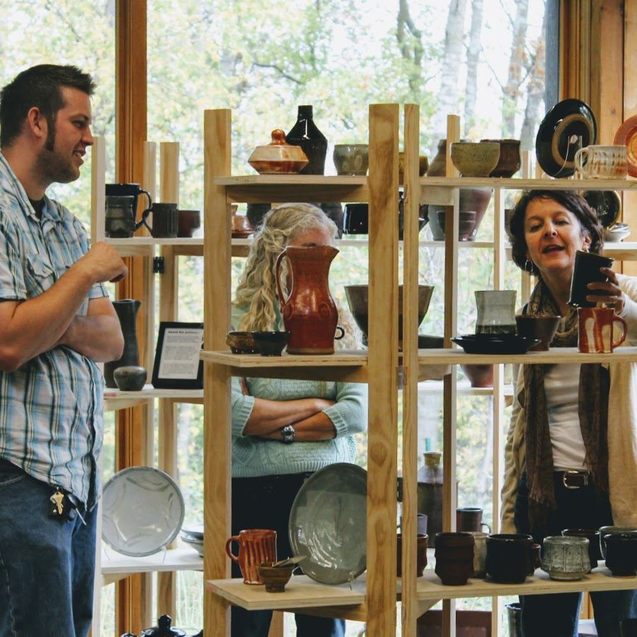 Image of Art Discovery Fair