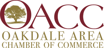 Logo for Oakdale Area Chamber of Commerce