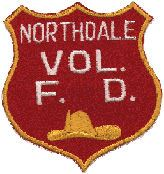 Northdale Fire Patch 1964-1969