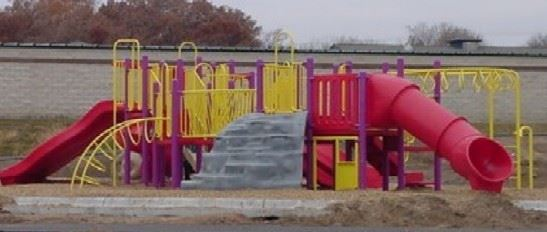 Image of Golfview Park Playground