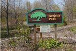 Image of Bethke Park Sign